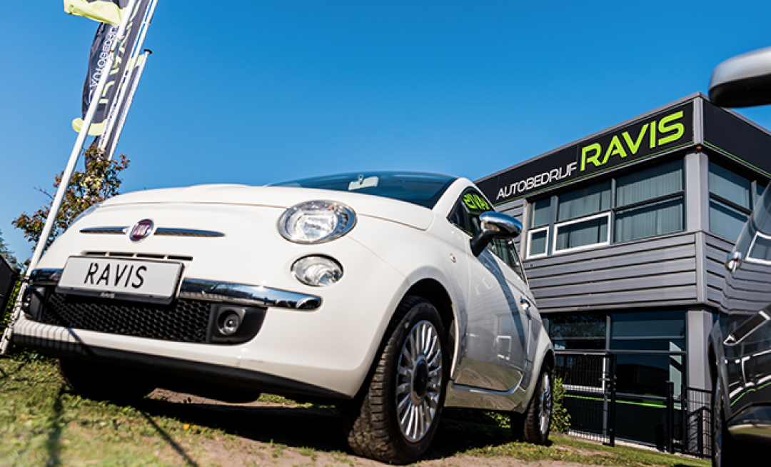 Autobedrijf Ravis-Katwijk